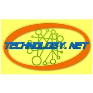 Logo technology net